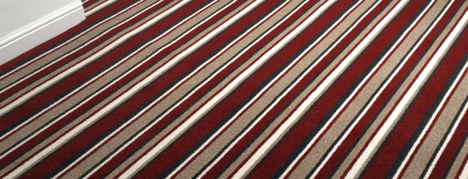 Striped Carpets Halifax
